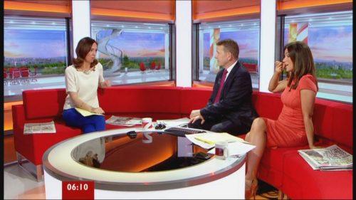 BBC Breakfast 2012 (25)