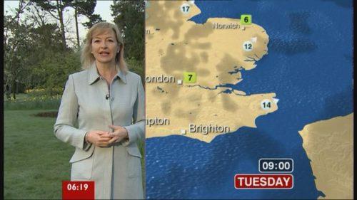 BBC Breakfast 2012 (39)