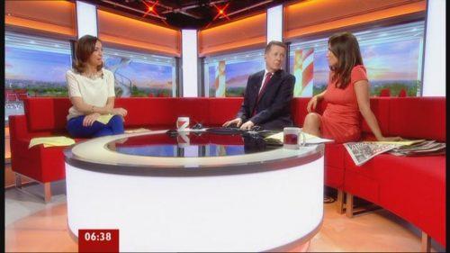 BBC Breakfast 2012 (48)