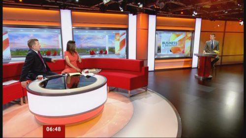 BBC Breakfast 2012 (52)