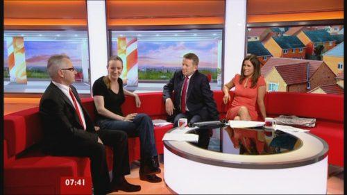 BBC Breakfast 2012 (57)