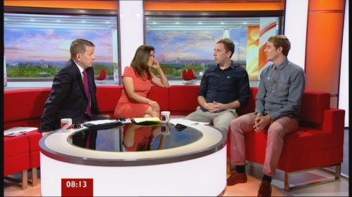 BBC Breakfast 2012 (58)