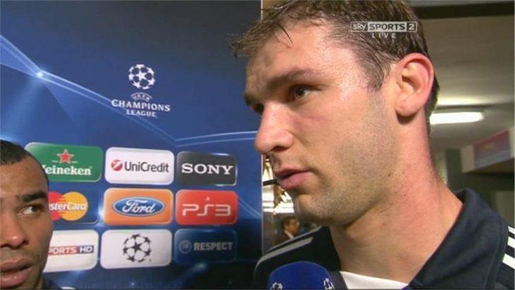 Sky Sports Geoff Shreeves crushing Ivanovic 04-24 22-14-51
