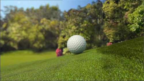 Sky Sports Promo - The Masters 2012 - 3D 04-02 23-08-00