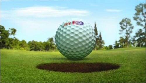 Sky Sports Promo - The Masters 2012 - 3D 04-02 23-08-06