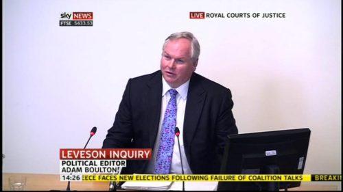 Adam Boulton at Leveson (4)
