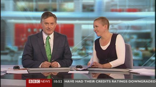Carrie Gracie Returns to the BBC News Channel (5)