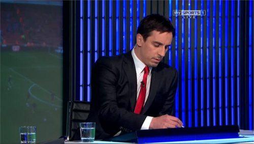 Gary Neville - Sky Sports (1)