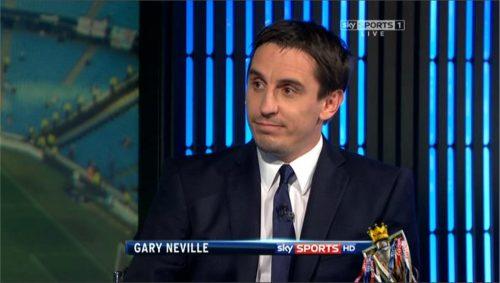 Gary Neville - Sky Sports (2)