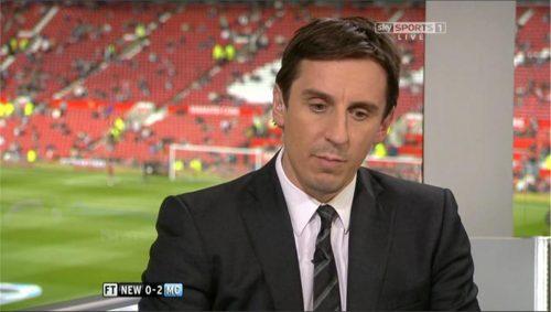 Gary Neville - Sky Sports (4)