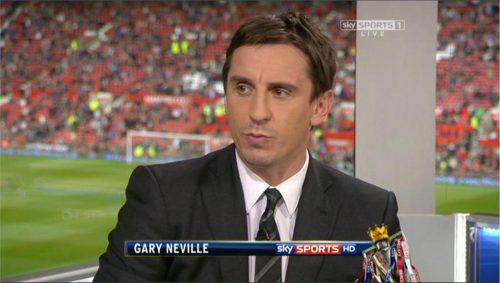 Gary Neville - Sky Sports (5)