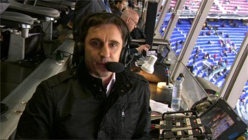 Gary Neville - Sky Sports (7)