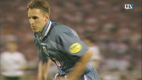 ITV1 London (eng) FA Cup Final 05-05 18-12-33