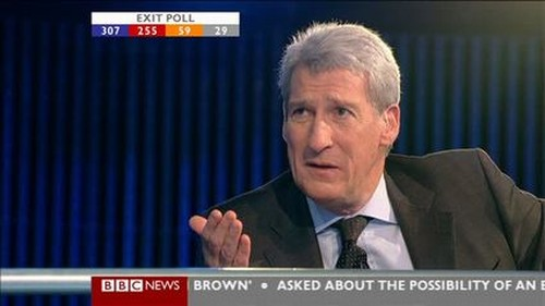 Jeremy Paxman & Andrew Marr at Leveson Inquiry next week