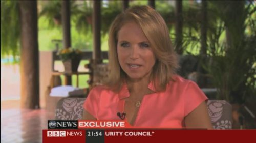 Katie Couric Interviews Princes William and Harry (3)