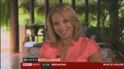 Katie Couric Interviews Princes William and Harry (4)
