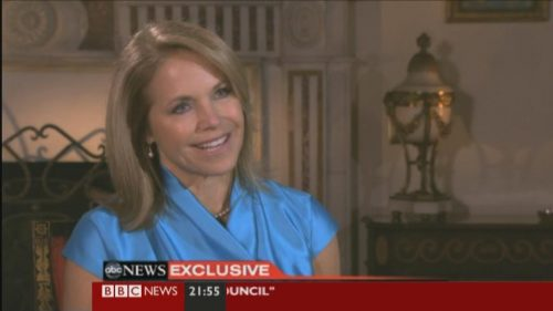 Katie Couric Interviews Princes William and Harry (5)
