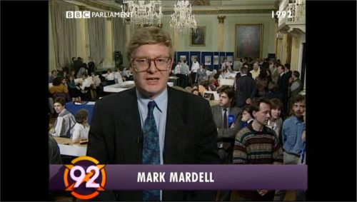 Mark Mardell - BBC PARLMNT Election 92 04-09 12-09-26 (3)