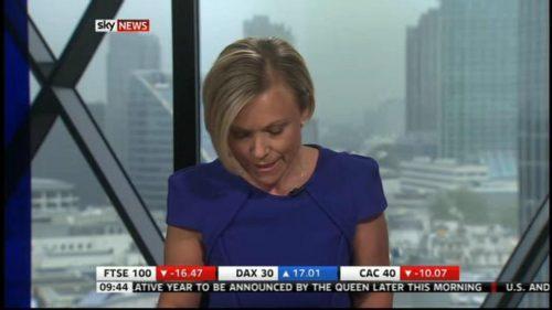Sky News Business Graphics 2012 (2)