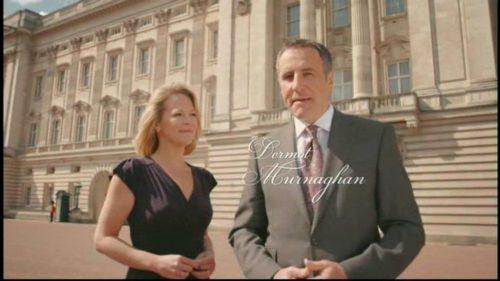 Sky News Promo 2012 - The Diamond Jubilee (1)