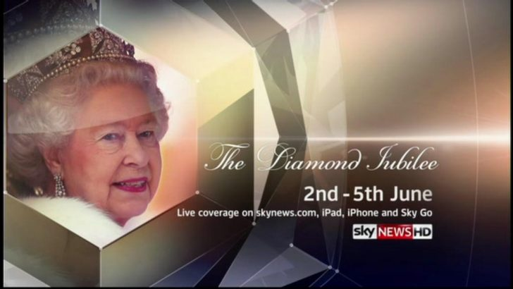 Sky News Promo 2012 - The Diamond Jubilee (11)