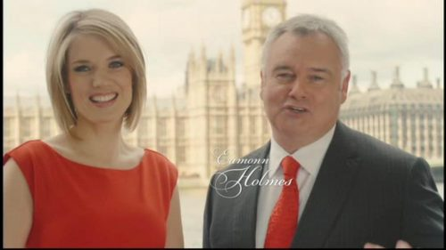 Sky News Promo 2012 - The Diamond Jubilee (7)