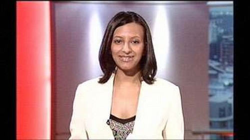 Ranvir Singh to leave BBC North West Tonight