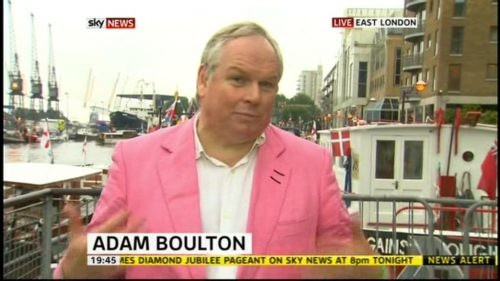 Adam Boulton - Pink Jacket (2)
