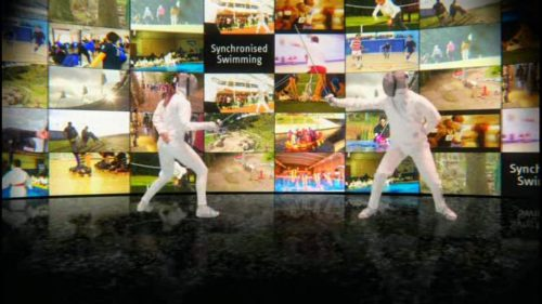 Sky Sports Promo 2012 - Get Involved Week (1)