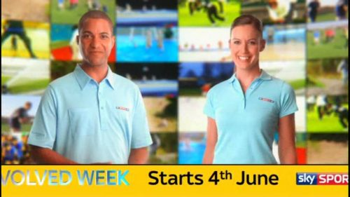 Sky Sports Promo 2012 - Get Involved Week (10)