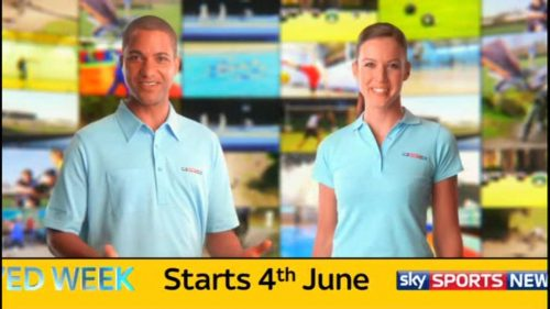 Sky Sports Promo 2012 - Get Involved Week (11)