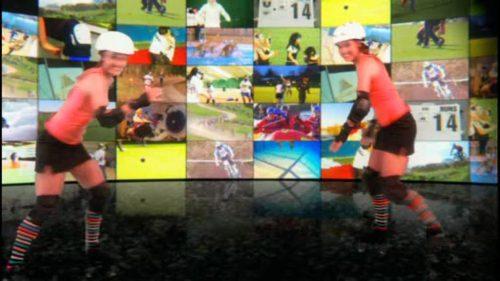 Sky Sports Promo 2012 - Get Involved Week (3)