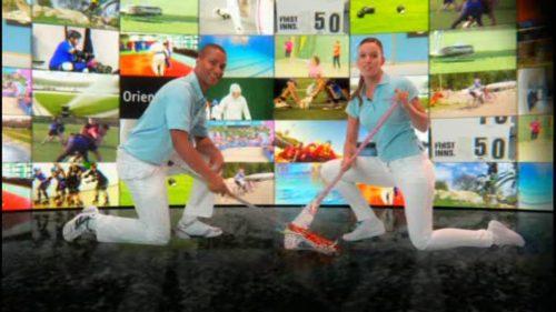 Sky Sports Promo 2012 - Get Involved Week (4)