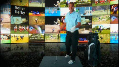 Sky Sports Promo 2012 - Get Involved Week (8)