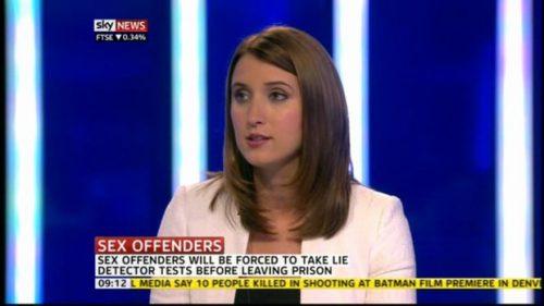 Adele Robinson Images - Sky News (2)