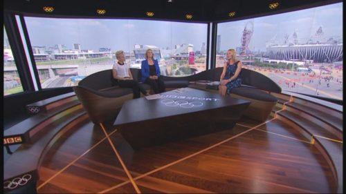 BBC London 2012 Studio (3)