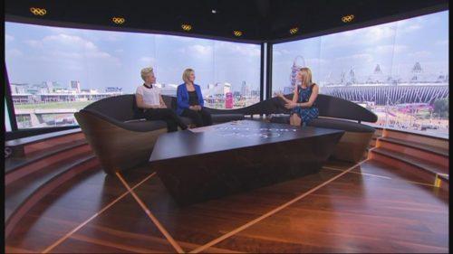 BBC London 2012 Studio (4)