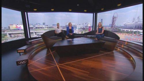 BBC London 2012 Studio (5)