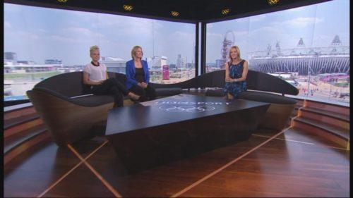 BBC London 2012 Studio (6)