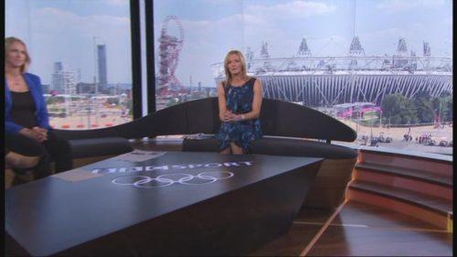 BBC London 2012 Studio (7)