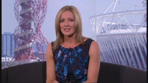 BBC London 2012 Studio (9)