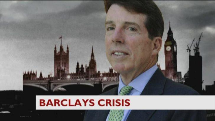 Bob Diamond at Treasury Select Committee live on BBC News, Sky News from 2pm