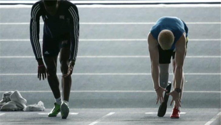 Paralympics 2012 available on three extra live streams