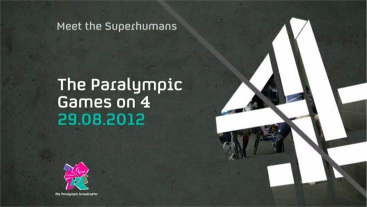 Channel 4 Promo - Meet The SuperHumans (45)