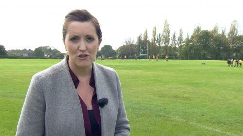 Katie Gornall - BBC Sport Reporter
