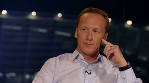 Lee Dixon on Match Of The Day