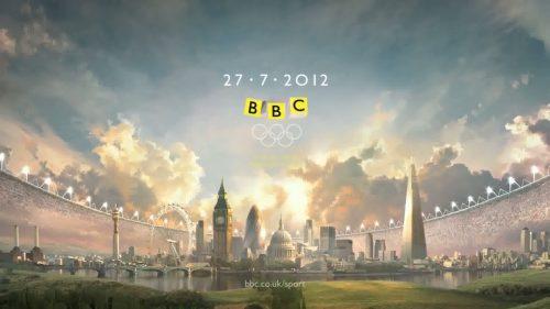 London 2012 - BBC Coverage (19)