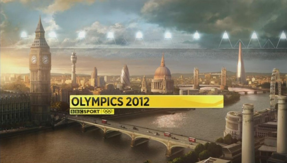 London Olympics 2012 Presentation