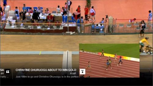 London 2012 on the BBC - Never miss a moment (10)