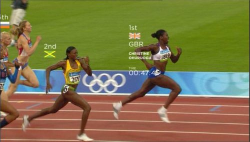 London 2012 on the BBC - Never miss a moment (11)
